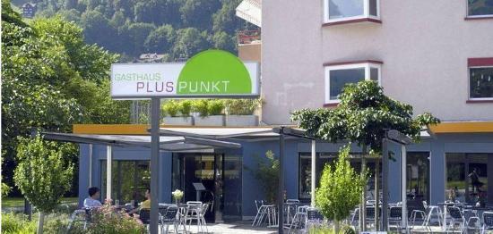 Gasthaus PLUSPUNKT