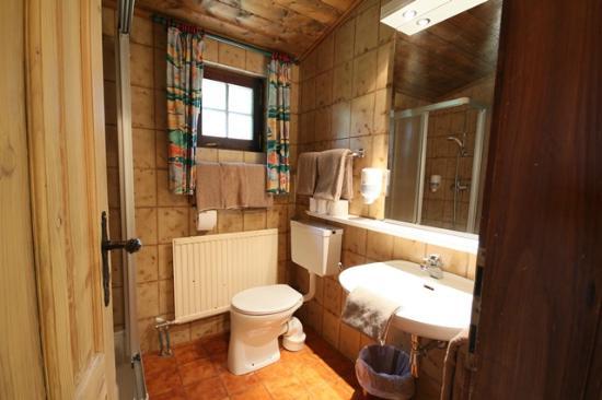 Badezimmer Ausstattung Tal - Picture Of Kirchleitn Dorf Grosswild ... Badezimmer Ausstattung