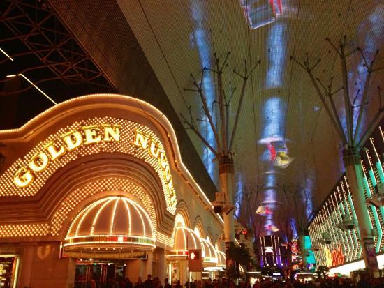 Travel Guides For Las Vegas