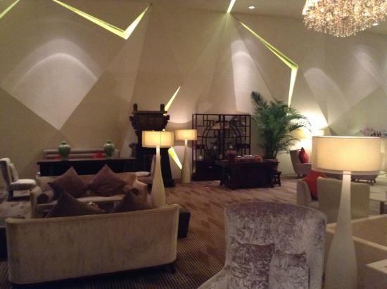 Holiday Inn Beijing Focus Square: awesome