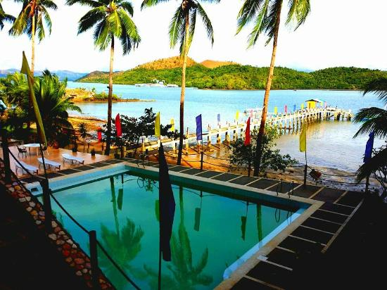 Dive Link Coron Adventure Island Resort Philippines Palawan Reviews Photos Price Comparison Tripadvisor
