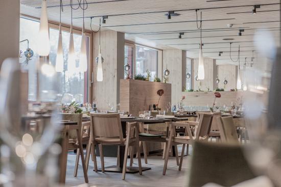 restaurant hochsitz bild von hotel walliserhof im brandnertal brand tripadvisor. Black Bedroom Furniture Sets. Home Design Ideas