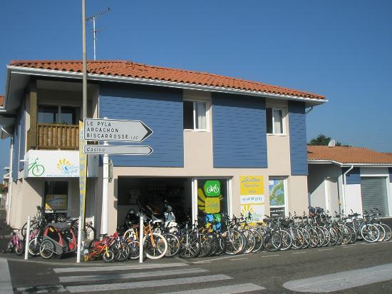 Loisir's Boulevard