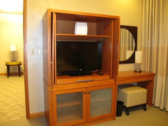 Oakwood Premier Coex Center: Master bedroom