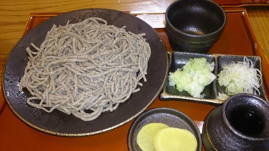 Soba Yamagishi