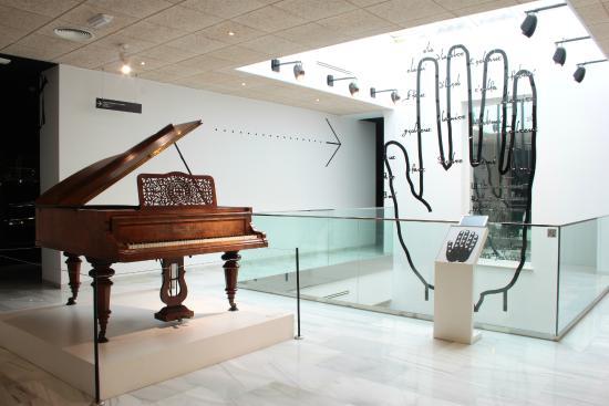 Museo Interactivo de la Musica-Mimma