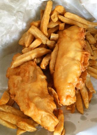 Best food in york travel guide on tripadvisor for Bettys fish and chips