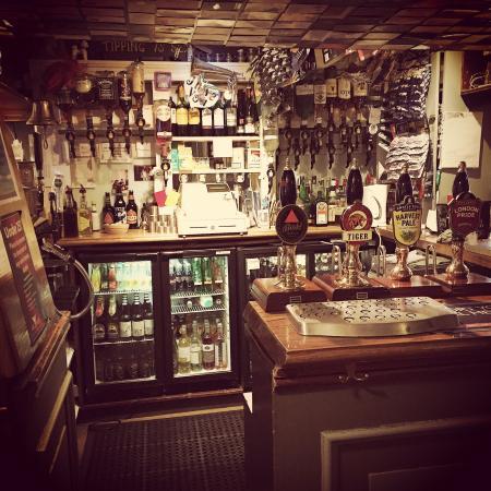 Best Pub Restaurants Macclesfield