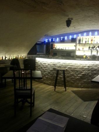 Resto Bar AlpenHof