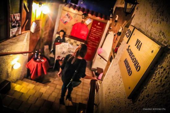 Taverna 'a Malafemmena