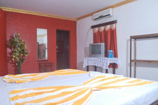 Gabriels Guest House: Room