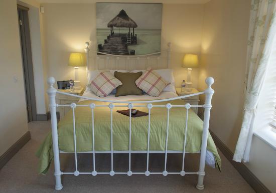 Wighton, UK: Kingsize Suite