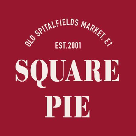 Square Pie Company - Spitalfields: Square Pie