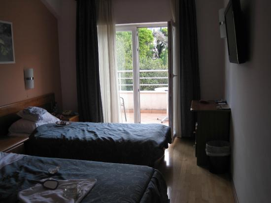 Hotel Ivka : Lovely room