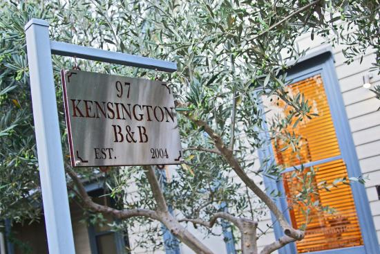 Kensington B&B: 97 McConnell St providing unique accommodation since 2004