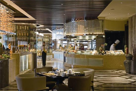 VIC Restaurant – Sofitel Wanda Beijing