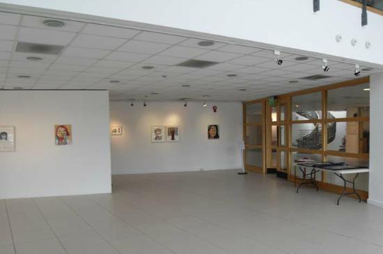 Draiocht Blanchardstown: Draiochtu0027s Ground Floor Gallery