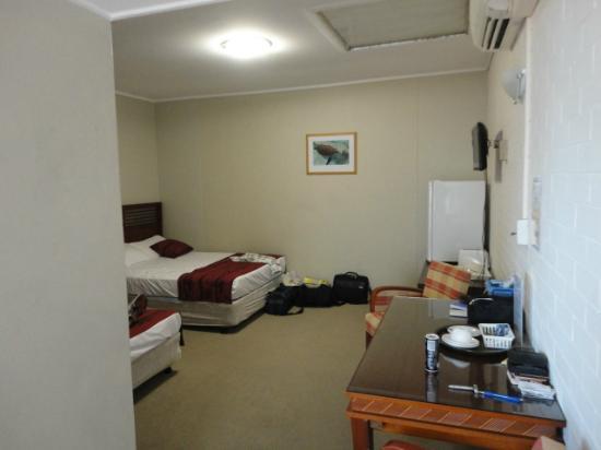 Acacia Ridge Hotel : Room