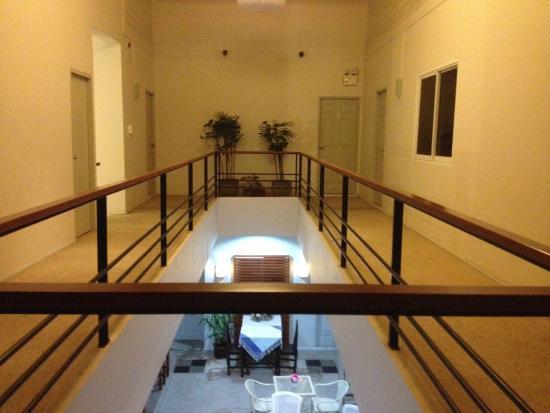 Kanlaya Place: Hall
