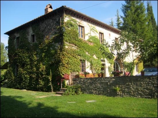 Villa Il Mulinaccio