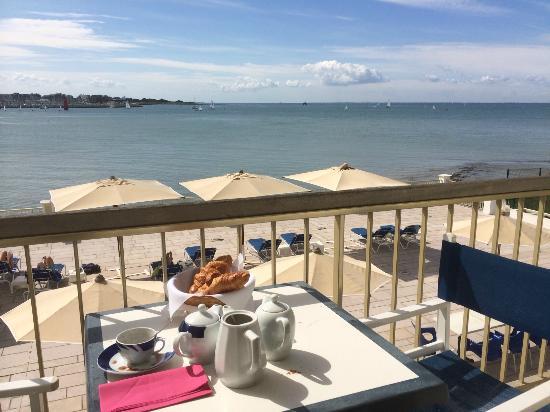 Hotel Spa La Rochelle Vue Mer