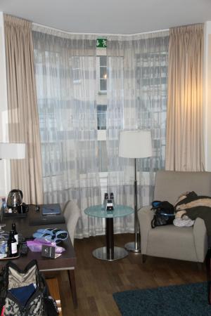 ProfilHotels Hotel Riddargatan: Hotel Riddargatan