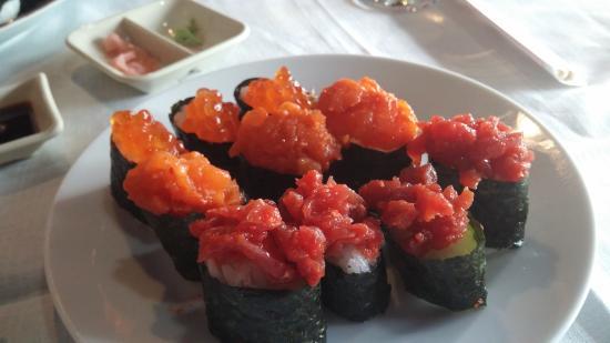Restaurante Asiatico Jade