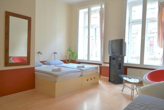 Cheap Hotel In Leipzig Germany