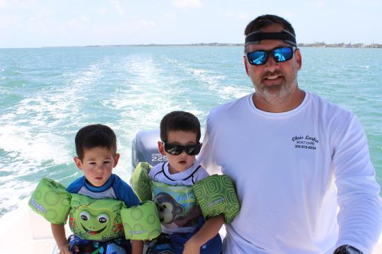 Island Time Boat Rental