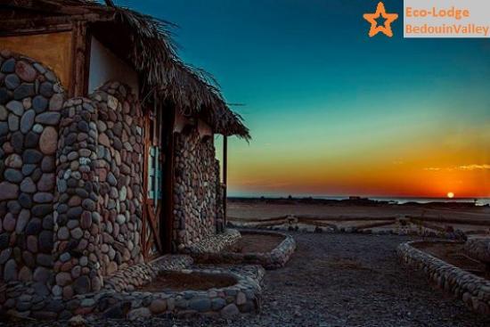 Eco-Lodge Bedouin Valley
