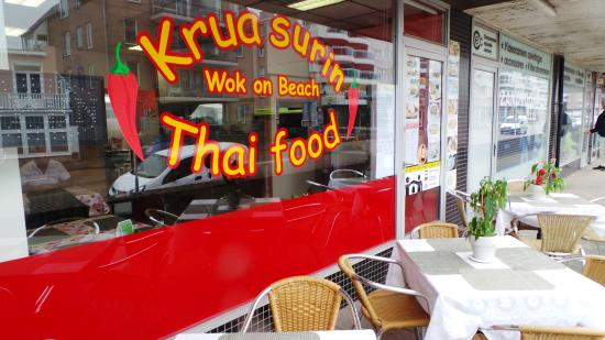 Krua Surin Thai Food Restaurant