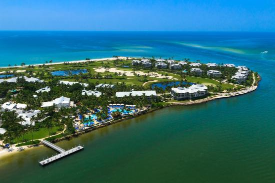 Sanibel Island Hotels: Home To Golf, Pools, Dining, And Sunset
