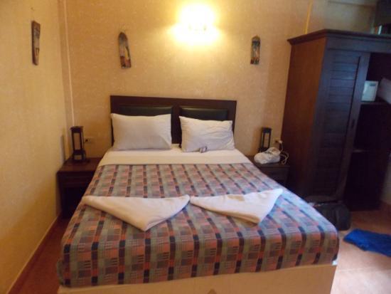 Queen Victoria Inn: Standard room