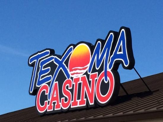 Kingston, OK: Texoma Casino