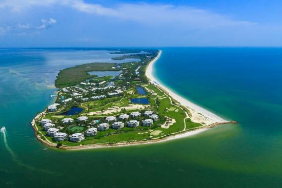 Sanibel Island Hotels: South Seas Island Resort (Captiva Island, Florida
