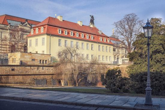 Hofgartnerhaus