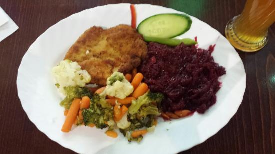 Krawczyk Restaurant