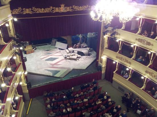 Teatro della Società