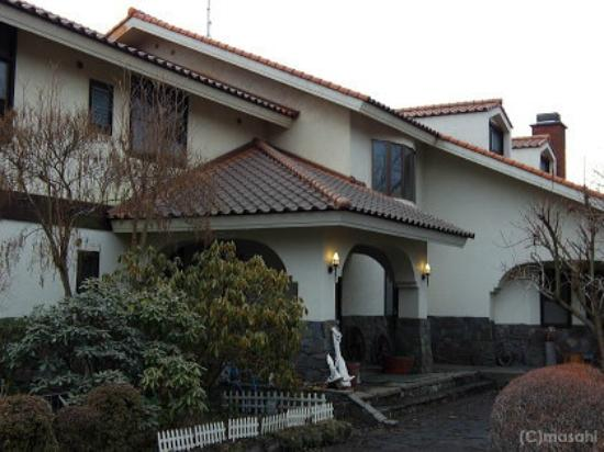 Stone House Inn Camello: 外観