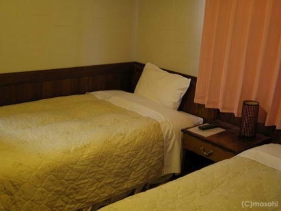 Stone House Inn Camello: 部屋の雰囲気