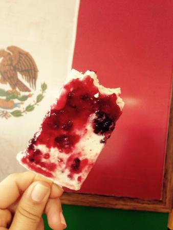 Heladería Paletas Mexicanas