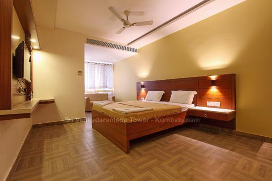 Family Rooms In Kumbakonam