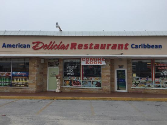 Simple Great Food Review Of Delicias Restaurant Marathon Fl Tripadvisor