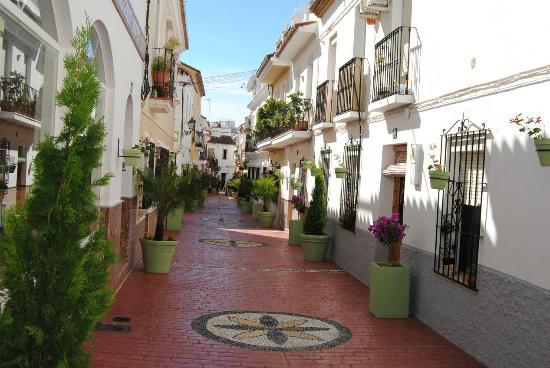 Plaza Juan Bazan