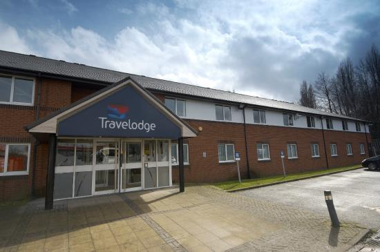 Travelodge Sheffield Richmond