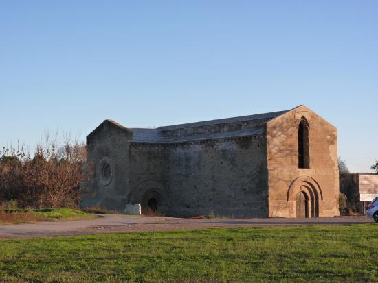 Santa Maria de Les Franqueses