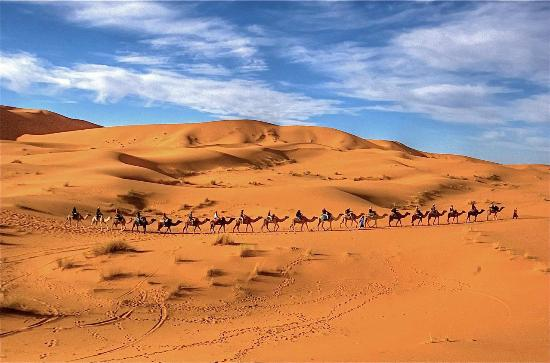 Original Morocco Tours