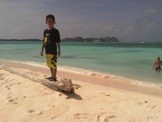 Posada Galapagos: en francisqui lote