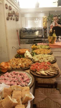 Bar Bonaugo