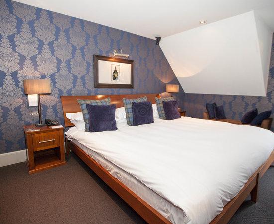 Hotel du Vin & Bistro, hôtels à Édimbourg